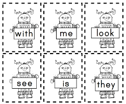 Download Coloring Pages. Sight Word Coloring Pages: Sight Word ...