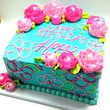 Little Girl Birthday Ideas For Girls Cake 9 Yr Old 12 Year 3