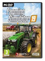 Kaufe Farming Simulator 19 - PC - Englisch - Standard - inkl. Versand
