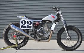 2007 honda crf450 flat tracker bike urious