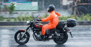The Best Motorcycle Rain Gear 2019 Reviews Guide