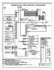electrolux wiring diagram schematics and wiring diagrams cpes389cc2 range wiring diagram parts electrolux ew30mc65js manual