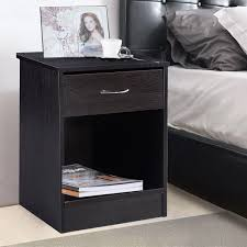 Sturdy Bedroom Furniture Bedroom Nightstand Bedside End Table Nightstands Tables