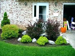 simple landscaping ideas home. Simple Landscape Design Ideas For Front Of House . Landscaping Home L
