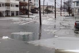 Jersey Shore Towns Face Another High Tide Phillyvoice