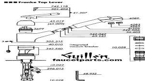 Delta Kitchen Faucet Models Delta Kitchen Faucet 470 Parts House Decor