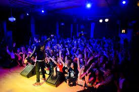 Teens influenced by rap music