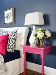 Lamp For Bedroom Side Table 12 Ideas For Nightstand Alternatives Diy