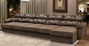 sofa 5 lugares retratil e reclinavel sonata jpg