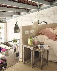 Loft Design Beautiful Loft With Pink Accent In Barcelona Interior Design