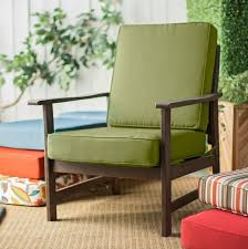 Affordable patio furniture cushions