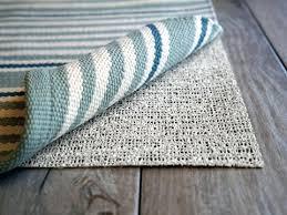 100 felt rug pad natures grip 100 natural felt rug pad 100 natural rubber and felt