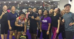 survival of the est how anytime fitness stood strong despite rant gym closures in s pore