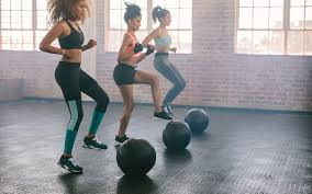 Image result for Workout For females