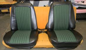 71 72 chevy tall seat covers these fit truck or k5 blazer