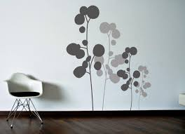 innovative modern wall decals ideas