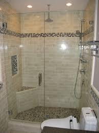 travertine subway tile shower.  Shower Intended Travertine Subway Tile Shower