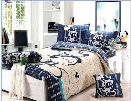 mickey mouse full bed set mickey mouse full bedding for boys mickey mouse clubhouse bed set