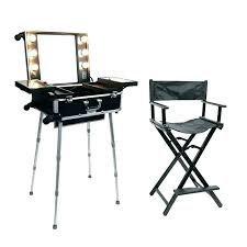 portable makeup station with lights kitchen portable makeup stations portable makeup station with lights