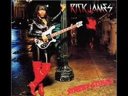 Heritage Moments: <b>Rick James</b> and 'the city that has led me to my ...