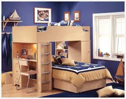 Cool Kid Bedrooms Enchanting Decor Cool Kids Bed