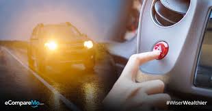 Hazard Lights In Rain Why Using Your Hazard Lights While Driving In The Rain Is A