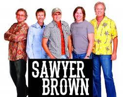 Sawyer Brown Live At Georgia Mountain Fairgrounds Fannin