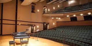 Ravinia Festival Official Site Venues Bennett Gordon Hall