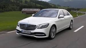 2018 mercedes benz s560. Modren 2018 2018 MercedesBenz S560  Driving Interior U0026 Exterior Footage Throughout Mercedes Benz S560