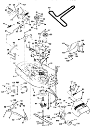 for craftsman tractor repair parts for model 917270810 at sears partsdirect find parts manuals diagrams for any craftsman parts tractor repair