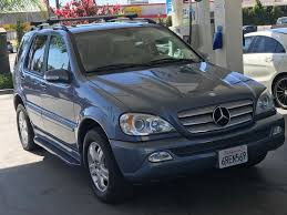 Just bought a w163 2005 SE ML500. Audio system questions ...