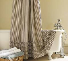 elegant oversized shower curtains best 25 extra long curtain ideas on 9