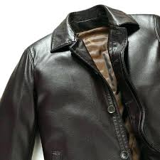 big and tall leather coats iconic racer jacket members official image 1 of faux biker from leather er jacket coats bigger big tall