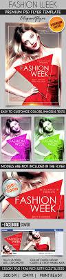 flyer for fashion week flyer for fashion week purchase this amazing elegant premium flyer psd template facebook cover