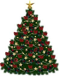 If you like, you can download pictures in icon format or to created add 23 pieces, transparent christmas tree images of your project files with the. Christmas Tree Png Image Pohon Natal Natal Pohon