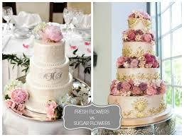 flowers on wedding cake. wedding cake flowers 14 with on d