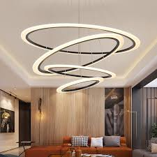 bathroom ceiling suspended pendant