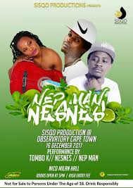SISQO PRODUCTIONS PROMOTERS OF DUN-LU... - Malawians Living in Malawi and  South Africa | Facebook