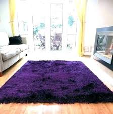 small fluffy bedroom rugs for a carpet purple rug the bed fluffy rugs bedroom