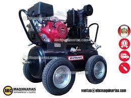compresor de aire de gasolina. compresor de aire gasolina portatil 30cfm 175psi 30 galones gasolina