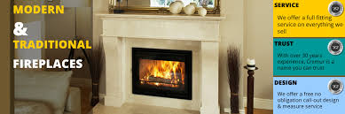2 3 4 5 fireplaces