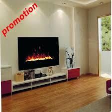 electric fireplace heater wall mount 50 mounted smokeless ventless adjustable heat