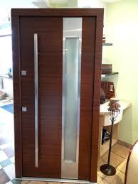 modern front door handles. Contemporary Front Door Handle Exterior Oak Doors Con Double Modern Set Handles
