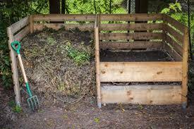 Home Made Compost Bins