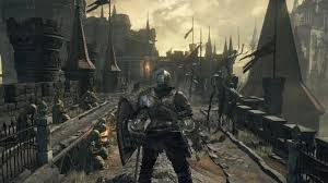Dark Souls 3 Breaks Sales Records Ps4 Version Outsells Xbox