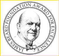 This evening, the food world will cast its eyes upon New York's Lincoln Center, where the 2014 James Beard Awards will take place. We'll have more coverage ... - jamesbeard2