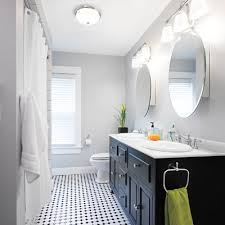 Opulent Design Ideas Do It Yourself Bathroom Remodel DIY Bath Renovation  From Dated To Sophisticated This Old House Remodeling