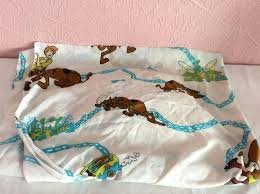 scooby doo bed mystery twin size fitted sheet bedding or cutter fabric scooby doo bedroom slippers