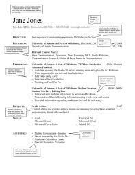 What Size Font To Use On Resume Resume Aesthetics Font Margins And