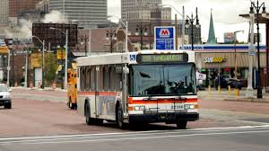 detroit department of transportation detroit bus drivers paid to do nothing